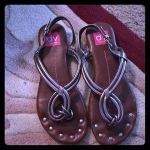 DV dolce vita sandals sz 7.5